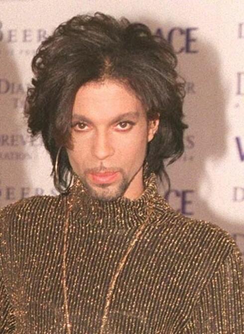 Den lille prinsen knuser hjerter og skaper lykkekrølletær: Prince er en klassiker i hylla.