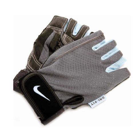 Sykkelhansker beskytter mot såre hender og vannblemmer (kr 200, Nike)