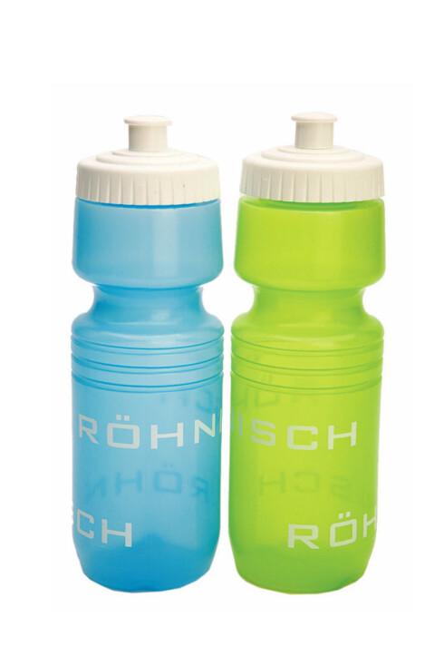 Husk å drikke nok vann! Vannflaske er uvurderlig på tur. (kr 80, Rohnisch)