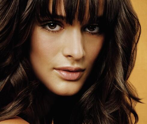 Briljant brunette