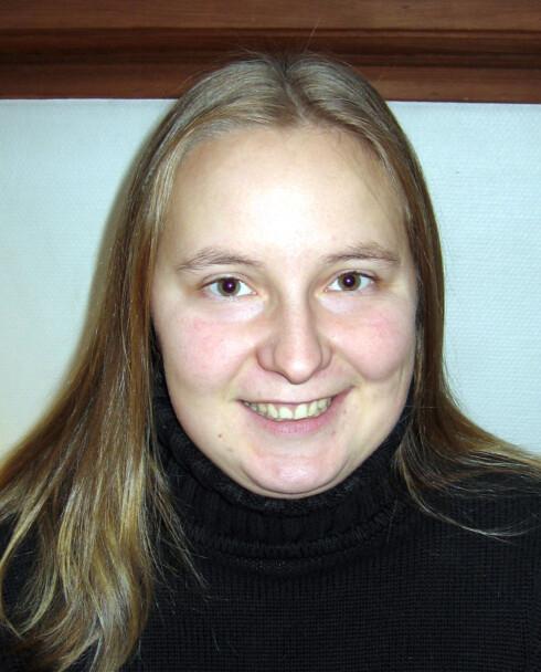 Kristine ønsker grunnleggende kunnskaper om makeup og hår.