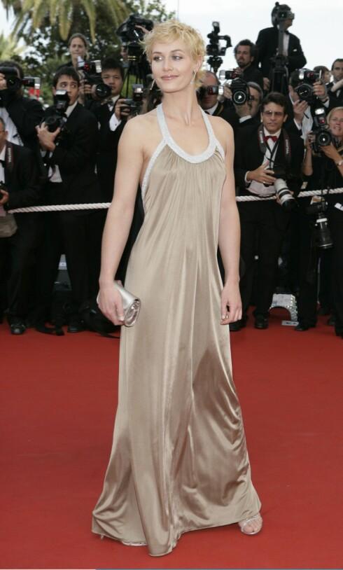 Cecile de France.