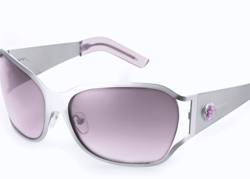 Beskytt øynene dine med stil (kr 1200, Dyrberg/Kern).