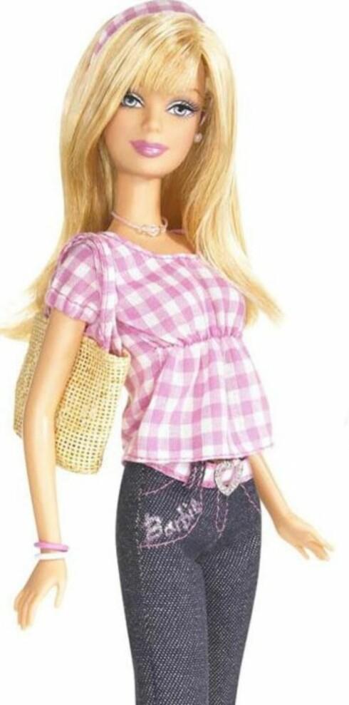 Benetton kommer nå med fire forskjellige Barbie-dukker. De er oppkalt etter byene Ibiza, St. Tropez, Osaka og Melbourne.
