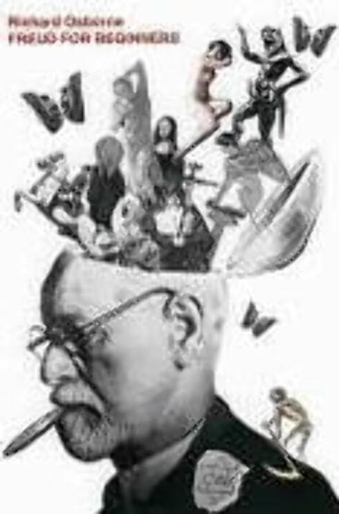 «Freud for beginners» av Richard Osbourne - et greit sted å starte for deg som vet lite om Freud. Paperback fra Zidane Press, kr 81 via bokkilden.no
