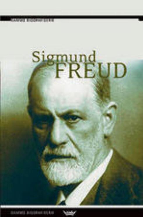 «Sigmund Freud» Biografi skrevet av Stephen Wilson, oversatt av Jan-Tore Egge. Første gang utgitt i 2002. Paperback fra Damm forlag, kr 129,-