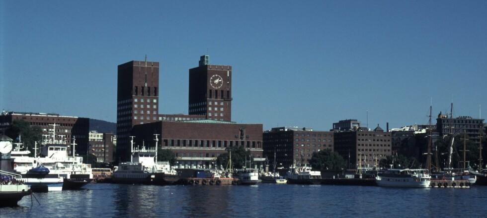 *** Ikke helt på topp, men nesten: Oslo er verdens 32. beste by å bo i.