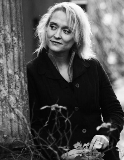 Svenske med suksess: Karin Alvtegen anbefales av Hans Olav Brenner.