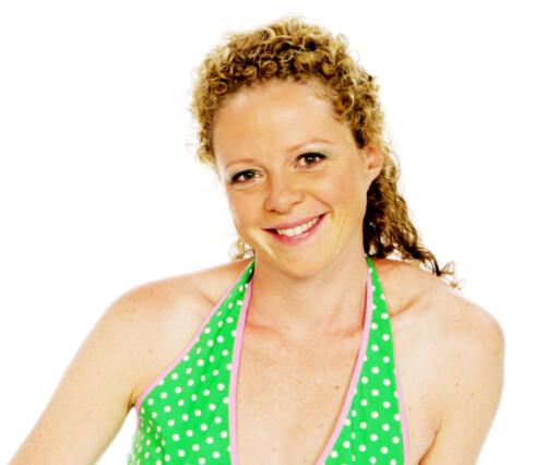 Jeanette Roede er KKs kostholdsekspert. Hun er utdannet fysioterapeut og leder Grete Roede AS. Har du spørsmål til henne, kan du sende ene-post til jeanette@kk.no.