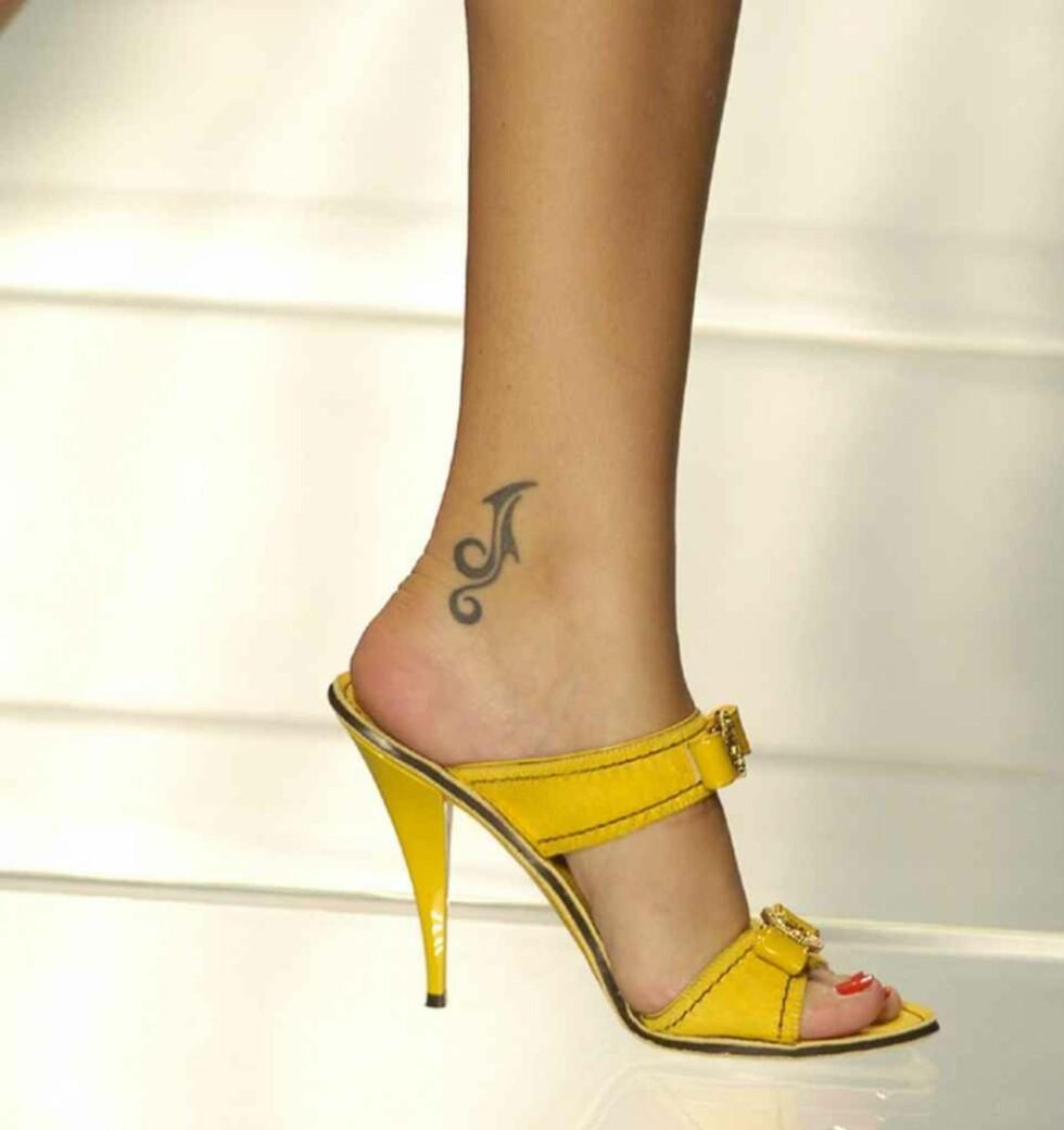 Kult med gult