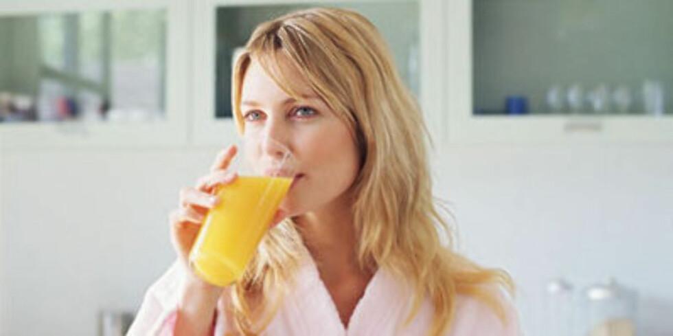 Bing: Nye vrier på gamle vaner gjør frokosten til et mer spennende måltid.