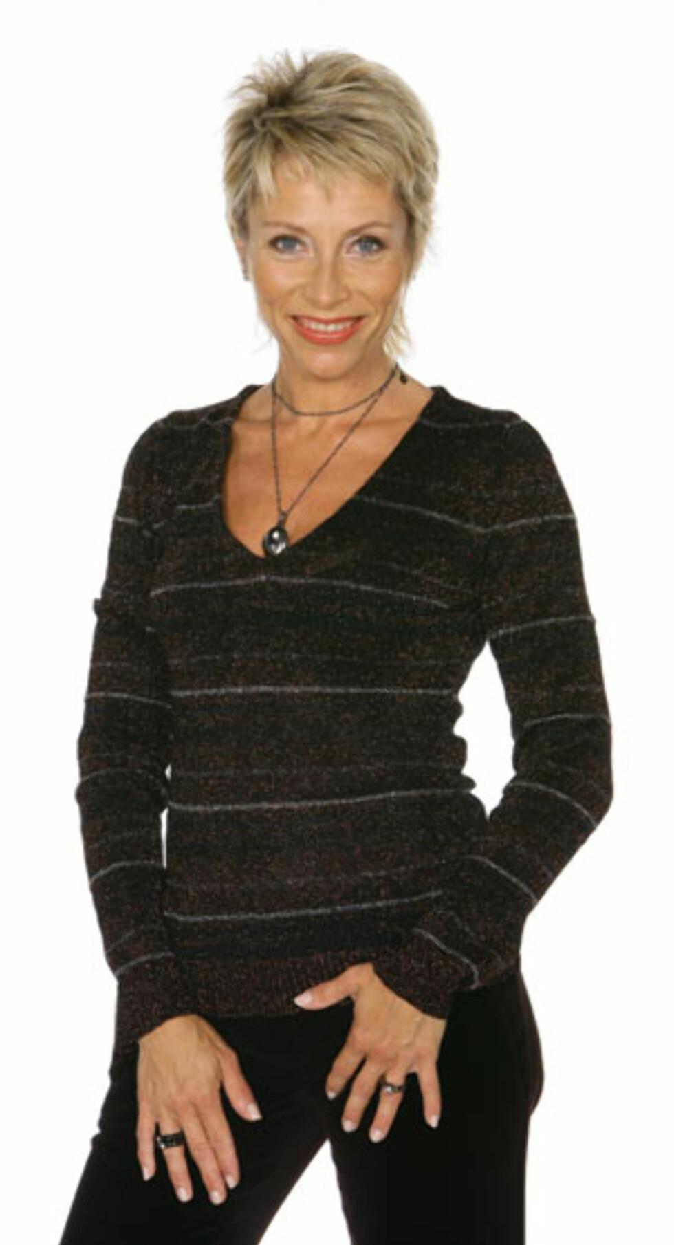 Sjefredaktør Bente E. Engesland