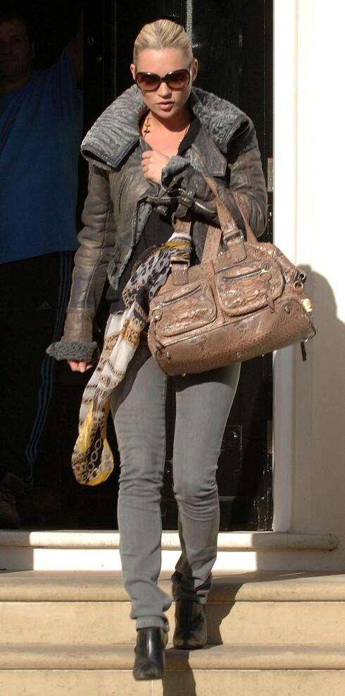 Kate Moss i Tsubi.