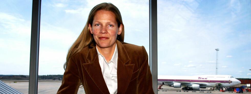 Saksøkes: Åsne Seierstad uttaler at hun har respekt for Shah Mohammad Rais' arbeid.