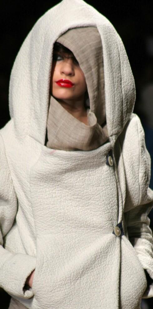 Vivienne Westwood høst- vinter 2006.