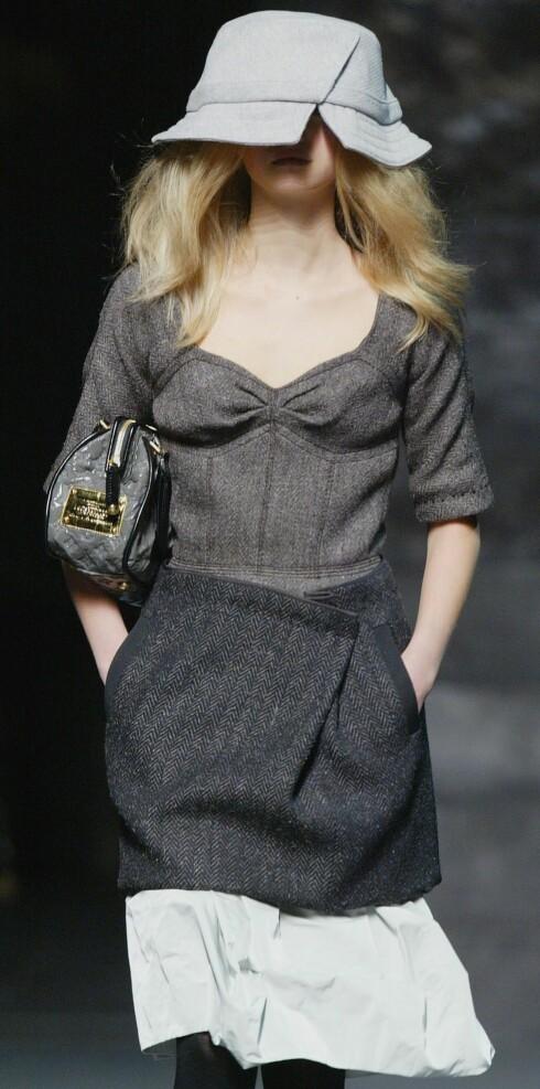 Louis Vuitton høst- vinter 2006.
