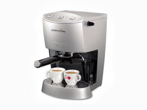 Kaffedrøm