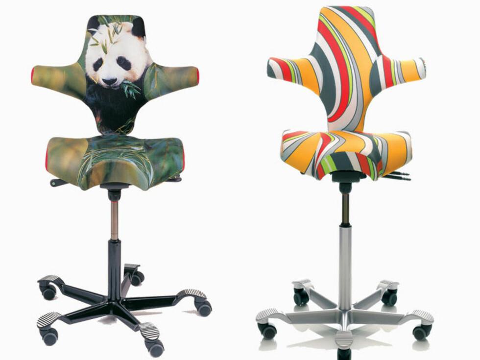 Design din egen stol