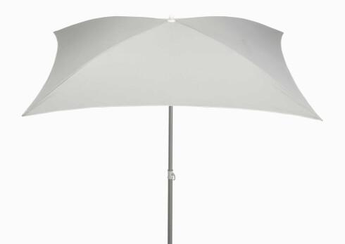 Parasoll, fås i flere farger (kr 170, Ikea).