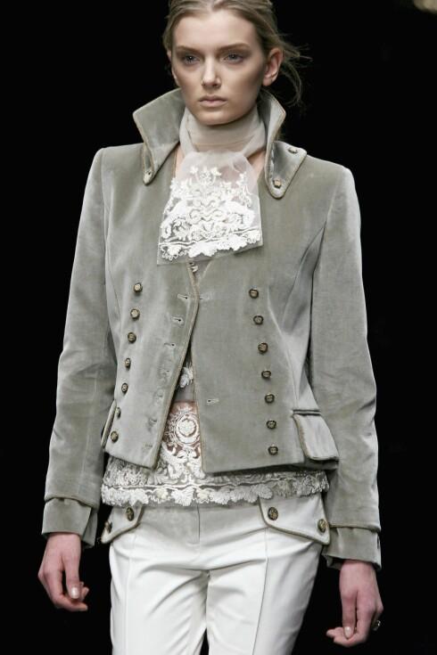 Dolce & Gabbana i bilder