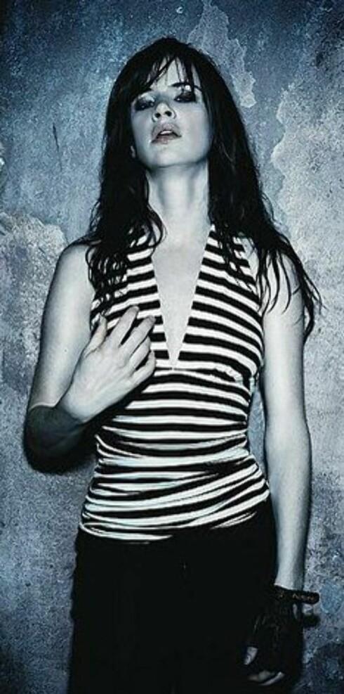 Rockestjerne Juliette Lewis.