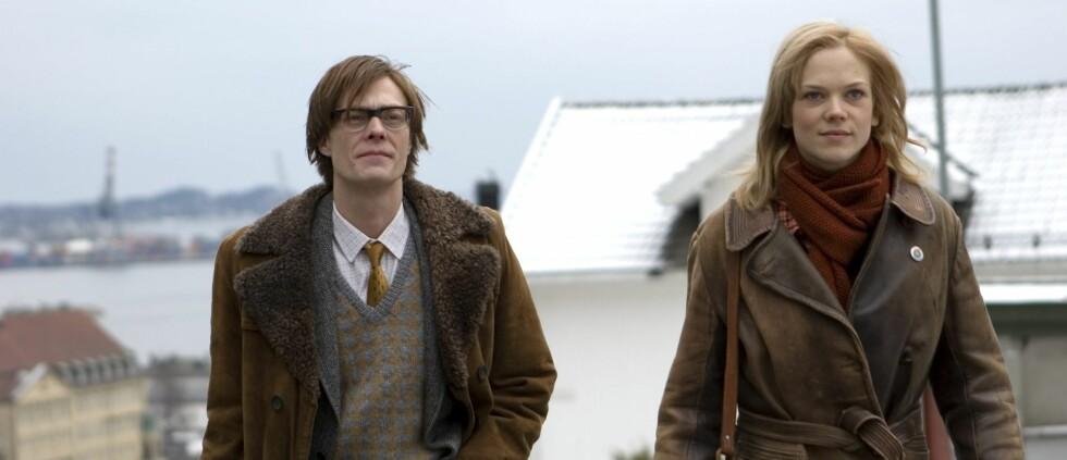 Kristoffer Joner og Ane Dahl Torp er gode og troverdige.