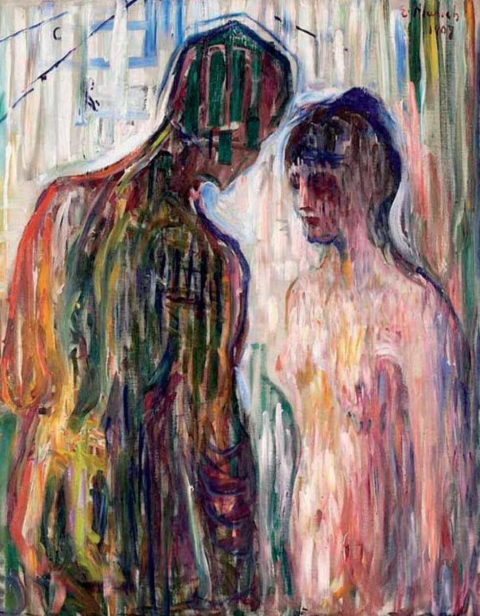 Historisk Munch-utgivelse
