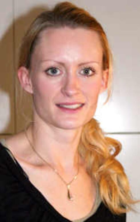 Eva (32) fra Oslo ønsker en mer rocka stil.