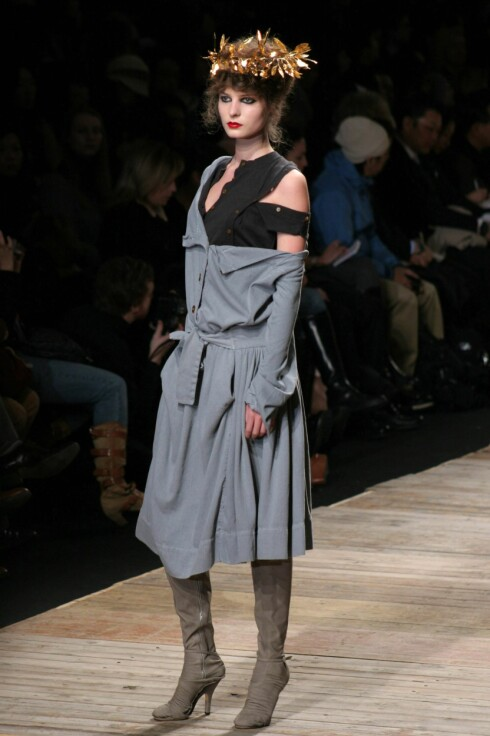 Vivienne Westwood i særklasse