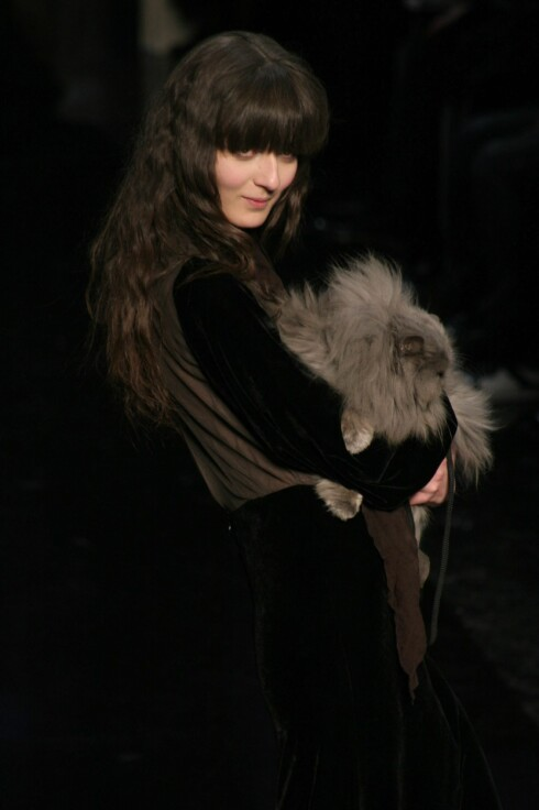 Forførende fra Jean Paul Gaultier