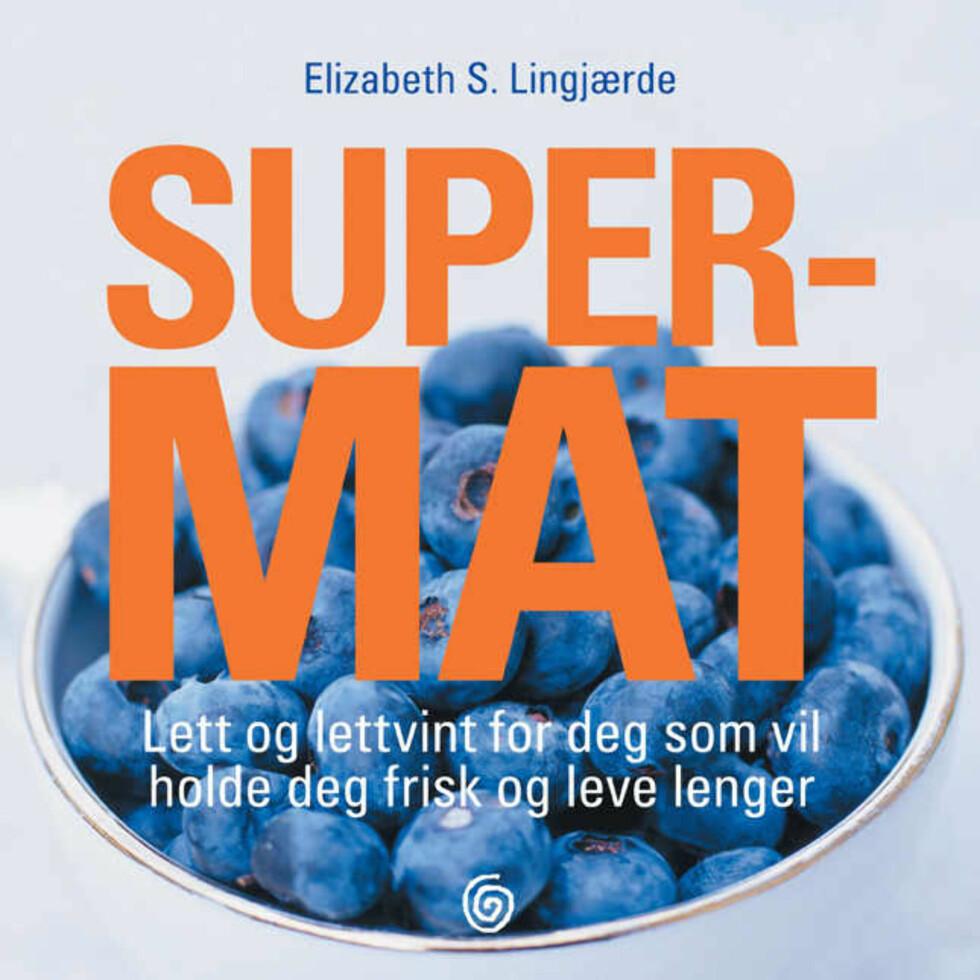 Superfrisk med supermat