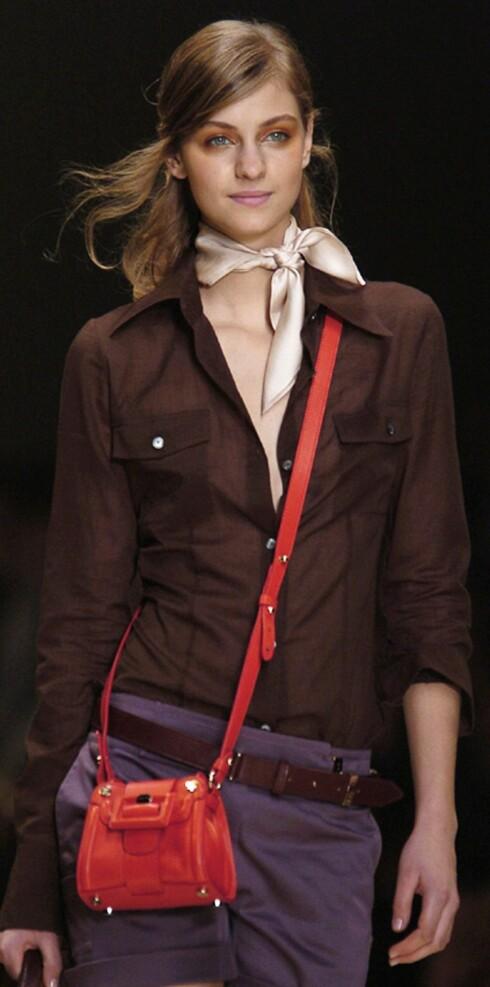 Celine vår- sommer 2006.