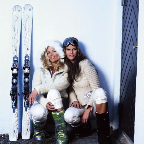 Sukkersøte skigensere