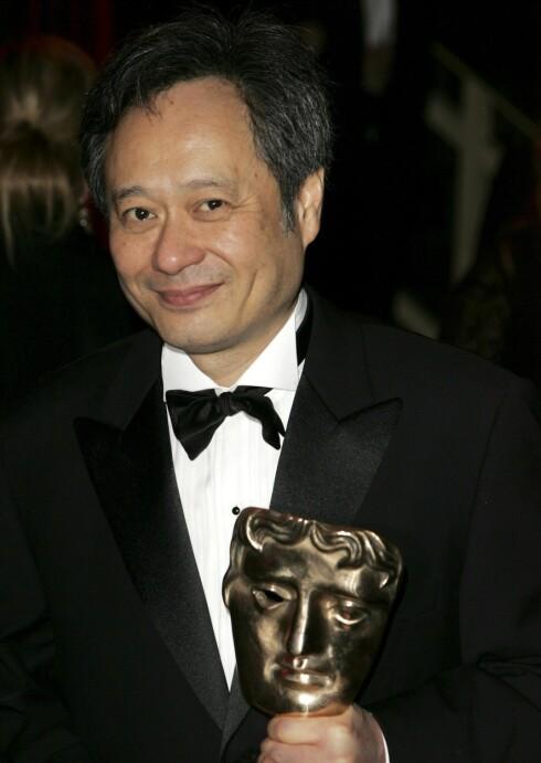 Regissør Ang Lee fikk BAFTA-pris for beste regi med Brokeback Mountain, som fikk fire priser i Storbritannia og har 6 Oscar-nominasjoner.
