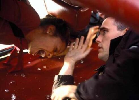 Crash er nominert til 6 Oscar.