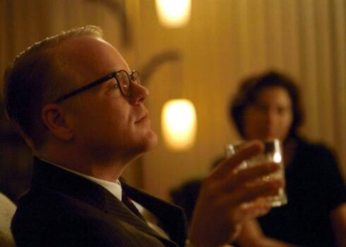 Capote er nominert til 5 Oscar.