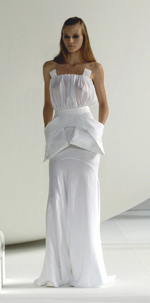 Givenchy vår- somer 2006