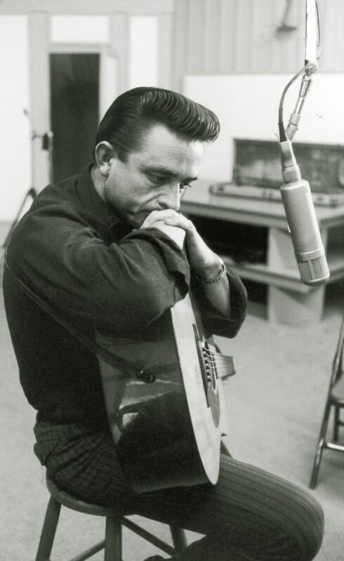 Johnny Cash får nytt liv i filmen Walk the Line Foto: 20th Century Fox
