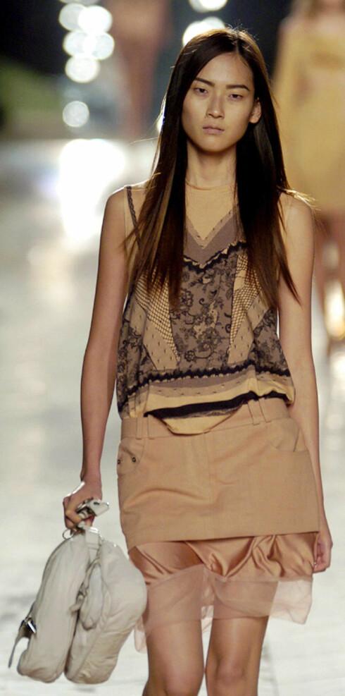 Christian Dior vår- sommer 2006