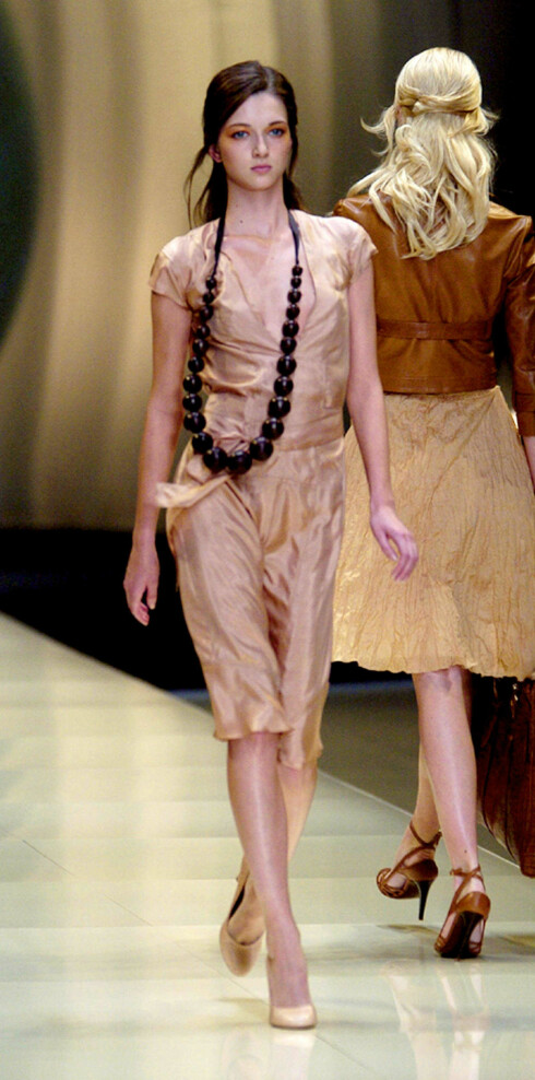 Celine vår-sommer 2006
