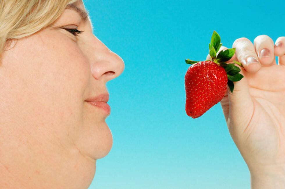 Forsker skaper fedme-kontrovers