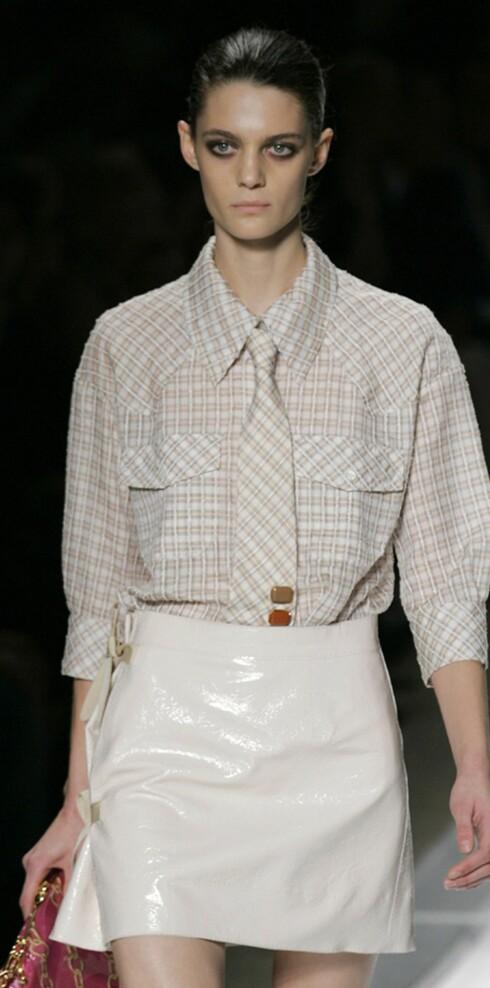 Louis Vuitton vår- sommer 2006