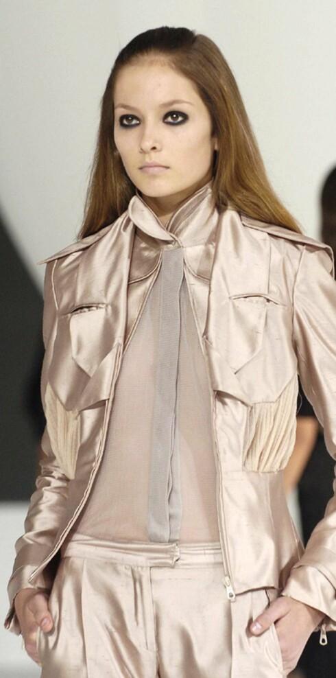 Givenchy vår- sommer 2006