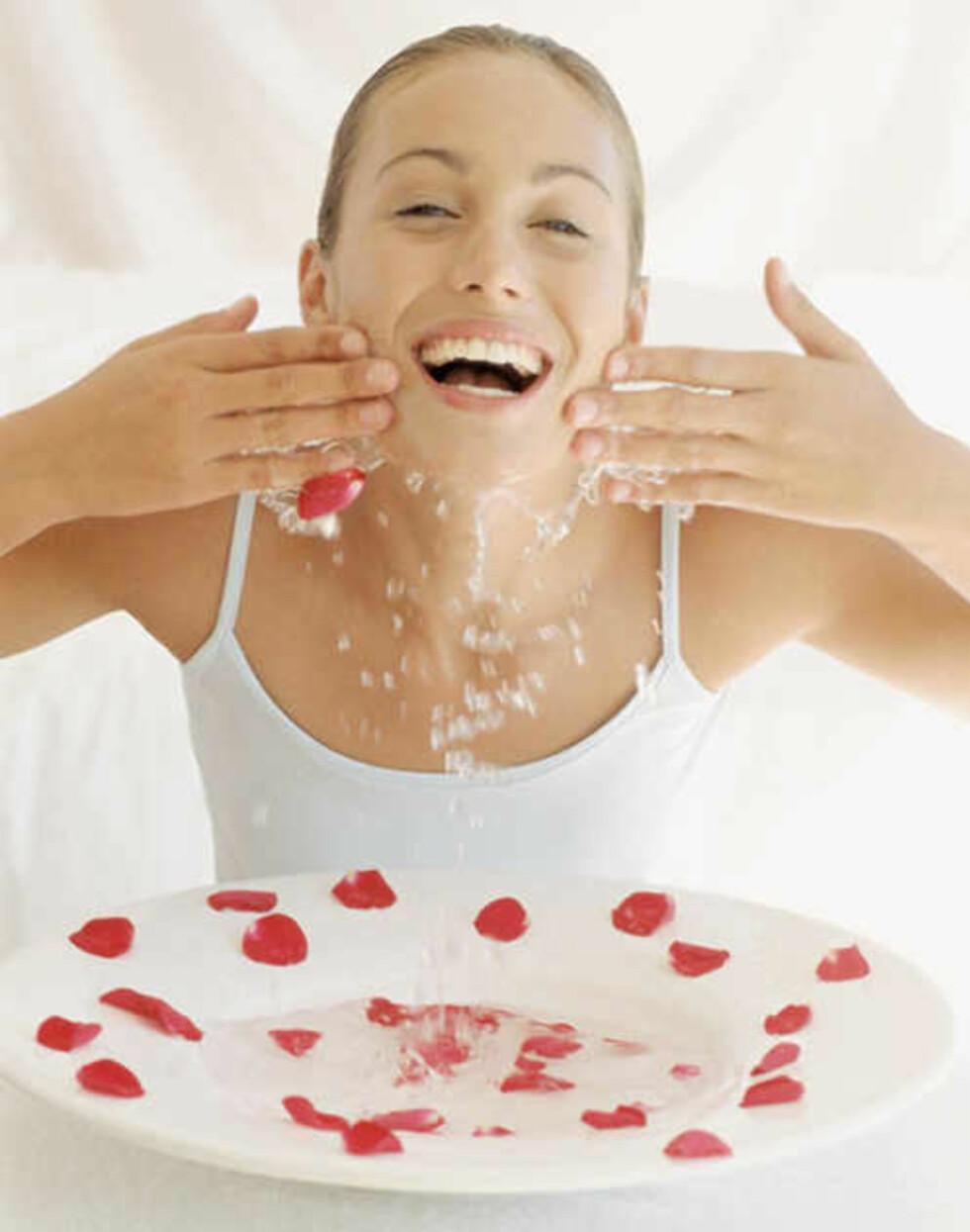 10 råd for en bedre hud