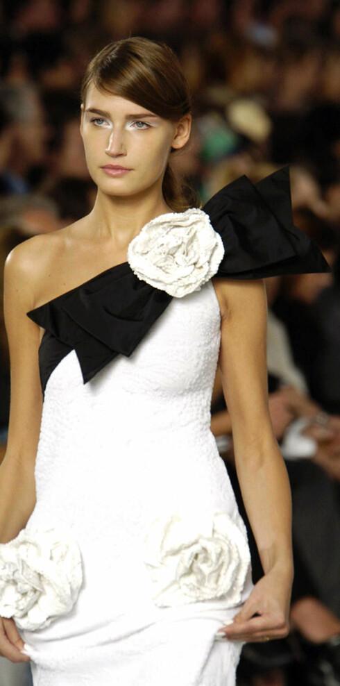 Chanel vår- sommer 2006 Foto: All Over Press