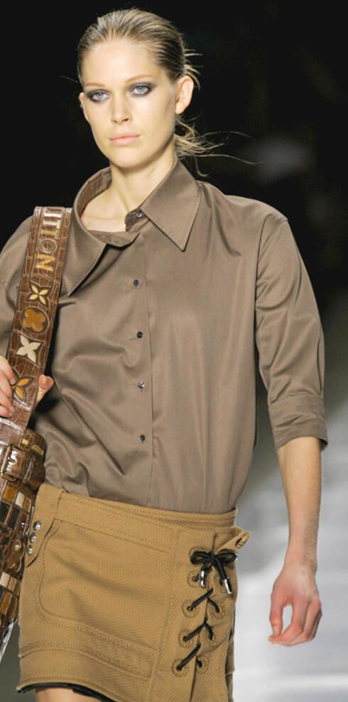 Louis Vuitton vår- somer 2006
