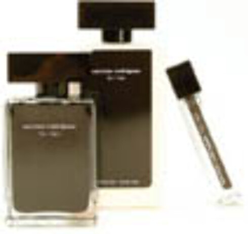 Riktig parfymert