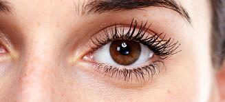 Smink øynene yngre