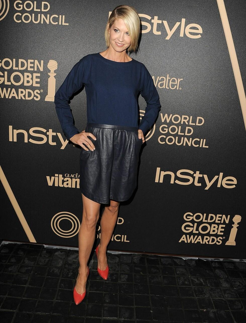 Jenna Elfman Foto: All Over Press