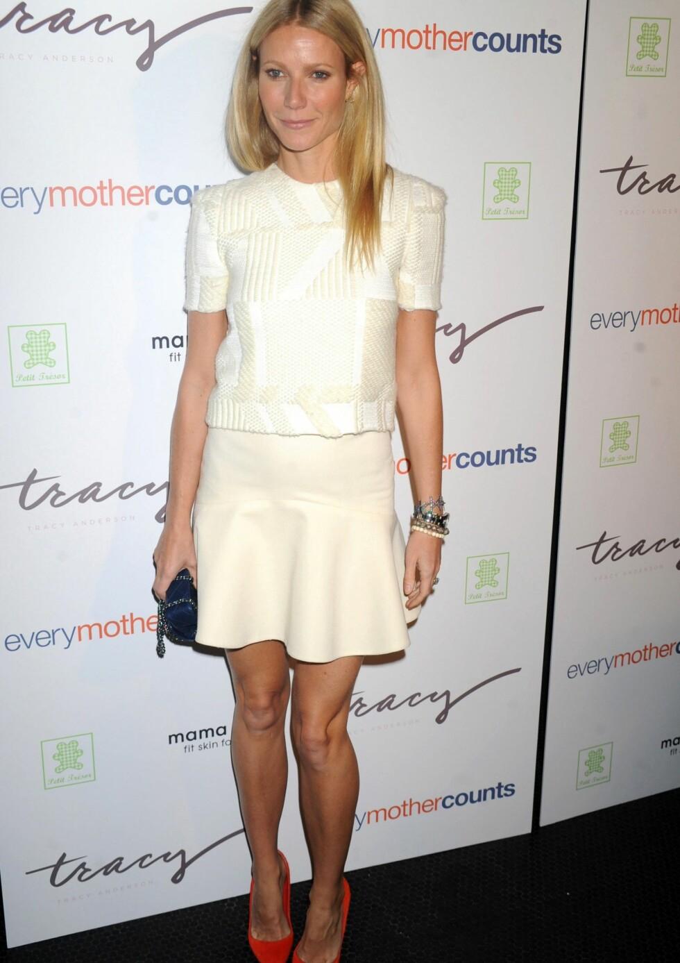 Gwyneth Paltrow Foto: All Over Press
